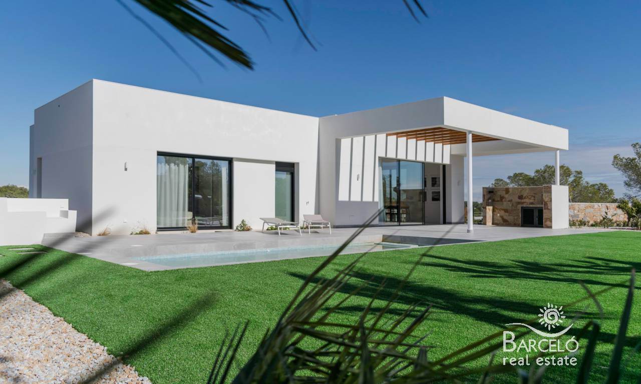 New Build - Villa - Orihuela Costa - Las Colinas