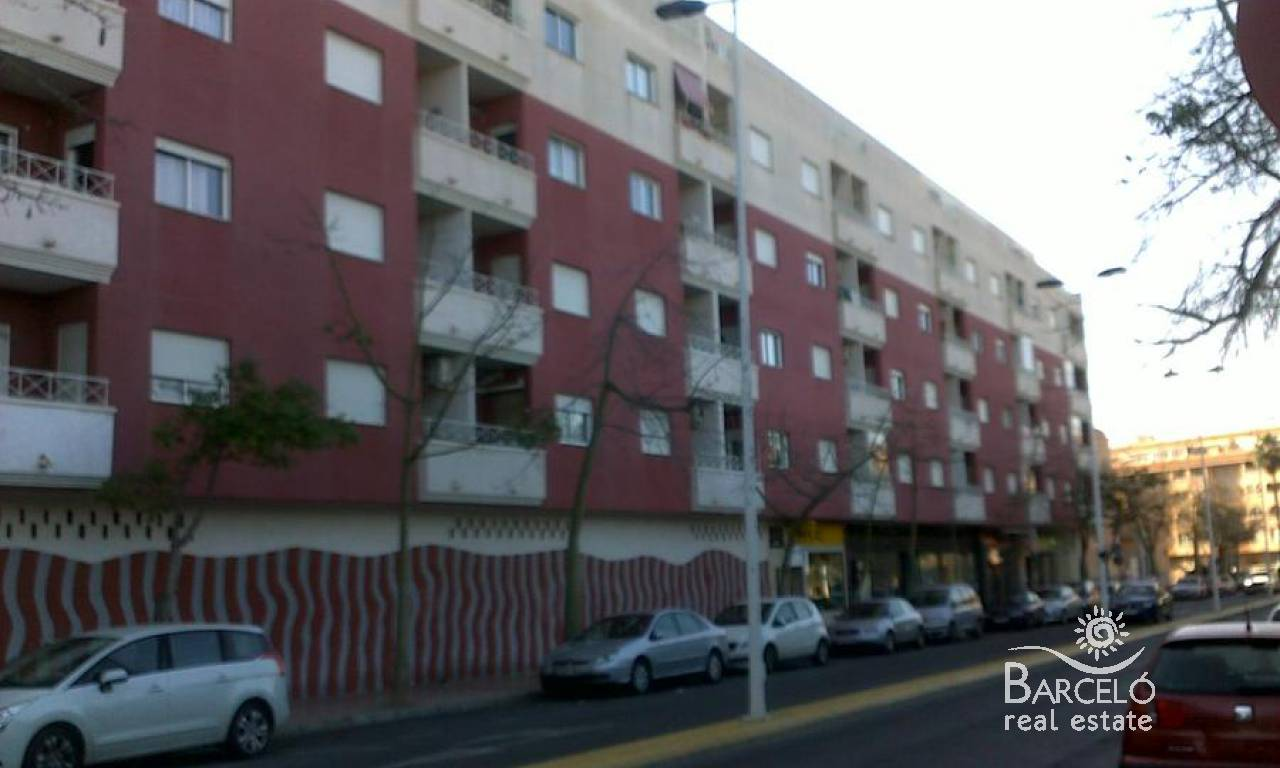 Resale - Garage - Torrevieja