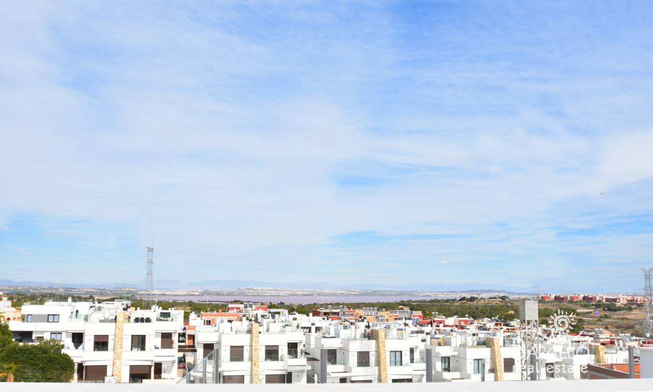 New Build - Attached - Orihuela Costa - Villamartin