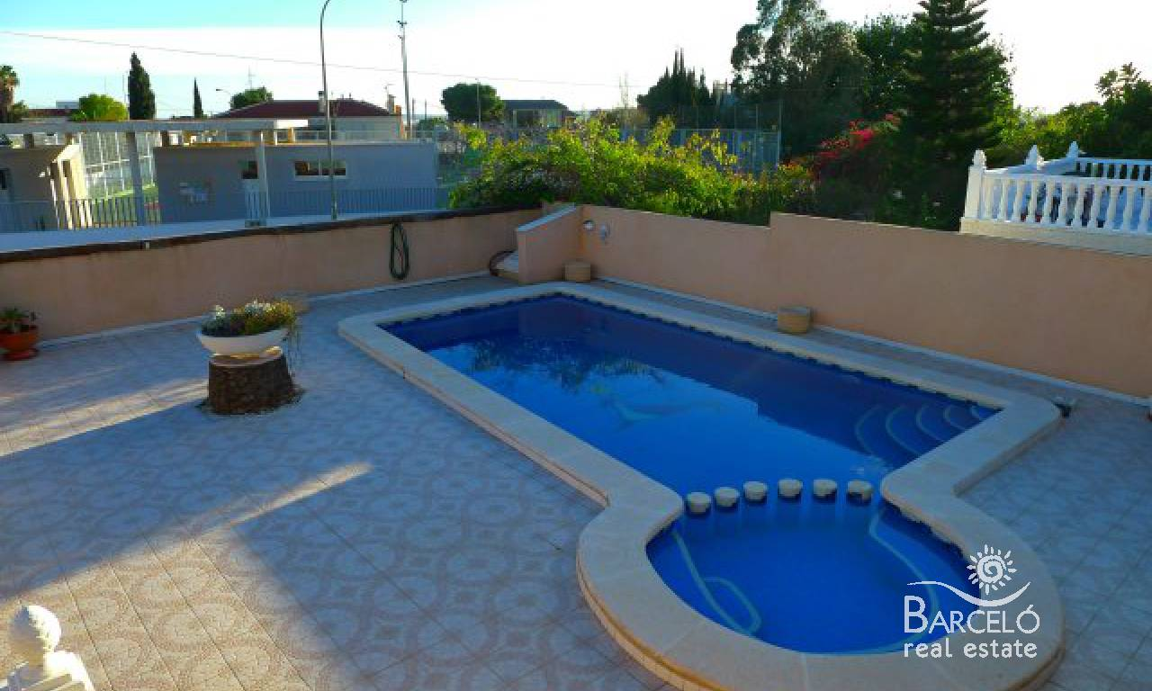 Resale - Villa - Ciudad Quesada - Costa Azul