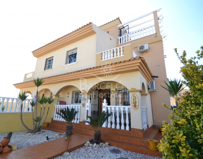 Attached - Resale - Algorfa - Lo Crispin