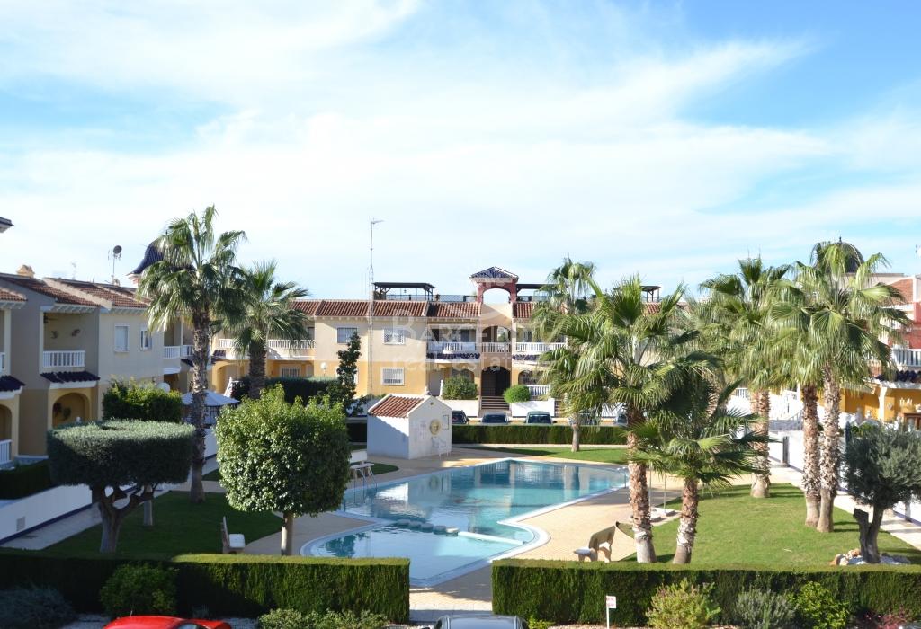 Reventa apartamento ciudad quesada for Pepa en la piscina