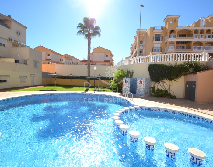 Apartment - Holiday rental - Orihuela Costa - Villamartin