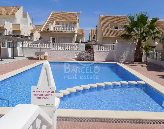 Villa - Holiday rental - Ciudad Quesada - Aeropuerto