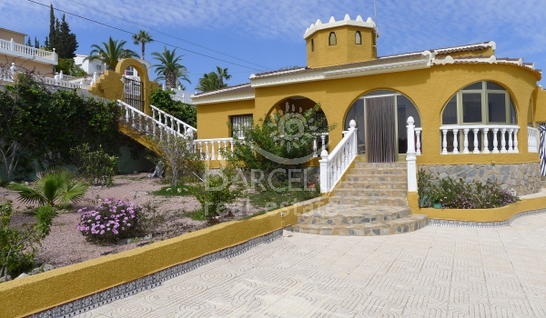 Villa - Resale - Ciudad Quesada - Costa Azul