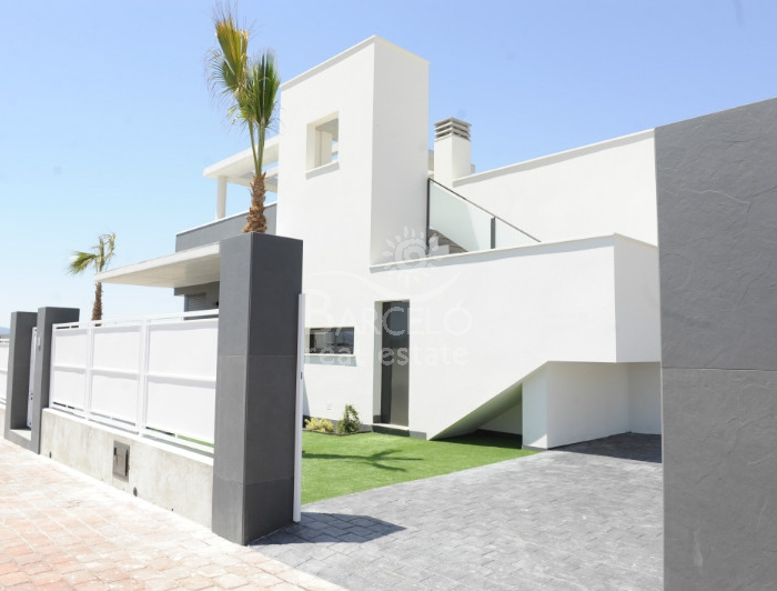 Villa - New Build - Lorca - Lorca
