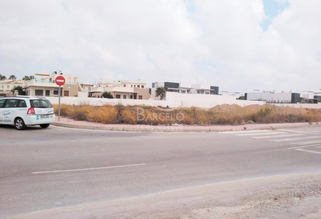 Investments 187 Plot 187 Ciudad Quesada Amp Raq